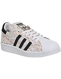 7e752fdd6fd Amazon.fr   adidas superstar - Toile   Chaussures   Chaussures et Sacs