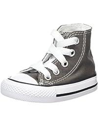 Converse Kids Chuck Taylor Zapatos ALL STAR KIDS CLASSIC en Tela Roja 7J236C
