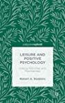 Leisure and Positive Psychology: Link...