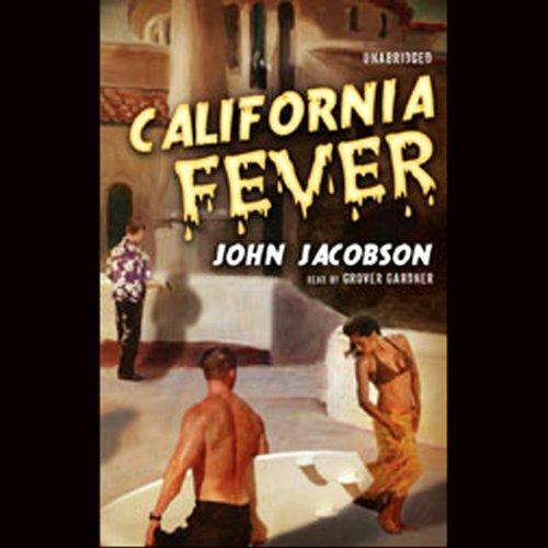 California Fever  Audiolibri