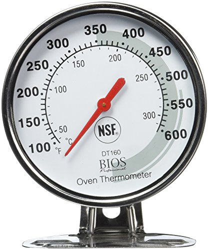 Bios Professional Dial Oven Thermometer