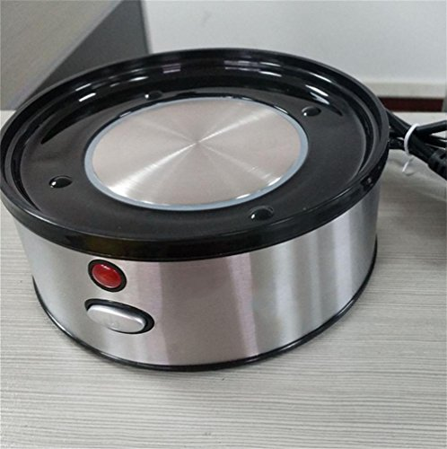 ANDE Egg Steamer Anti-Dry Anti-Corrosion Automatic Power-Off Stainless Steel Energy Saving Nutrition Breakfast Machine