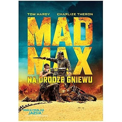 Mad Max: Fury Road [DVD] [Region 2] (English audio) by Tom Hardy