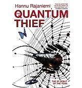 [(The Quantum Thief)] [Author: Hannu Rajaniemi] published on (November, 2011)