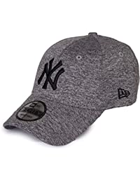 New Era 9forty New York Yankees Homme Cap Gris