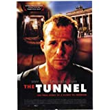 The Tunnel Plakat Movie Poster (27 x 40 Inches - 69cm x 102cm) (2001)