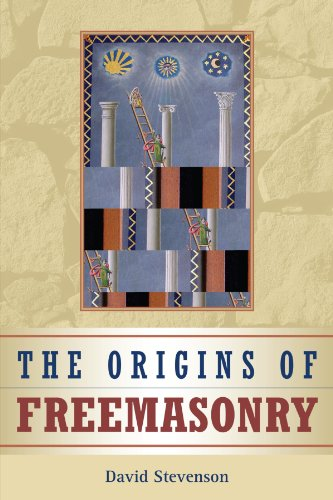 The Origins of Freemasonry: Scotland's Century, 1590 - 1710