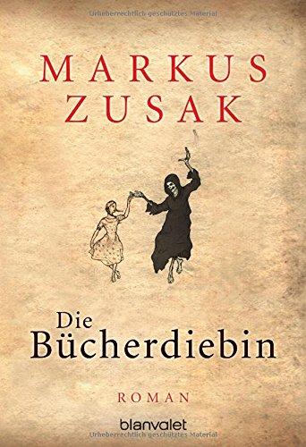 Die Bücherdiebin. Roman