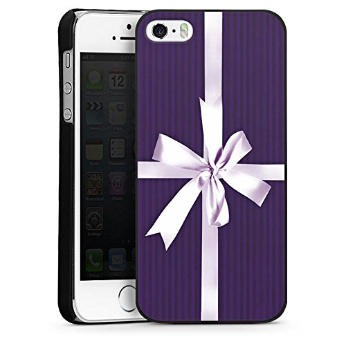 Apple iPhone 4 Housse Étui Silicone Coque Protection Cadeau Poison Boucle CasDur noir