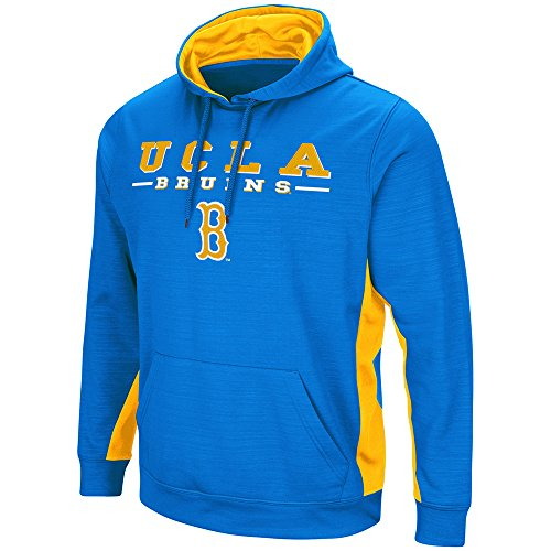 Ucla Sweatshirt Hooded (UCLA Bruins NCAA