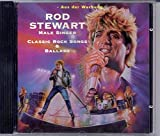 Male singer-Classic rock songs & ballads -