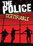 POLICE THE-CERTIFIABLE (B-RAY +2CD)