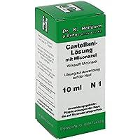 Castellani mit Miconazol Lösung 10 ml preisvergleich bei billige-tabletten.eu