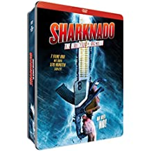 Sharknado - The Ultimate Collection Limited-Metallbox