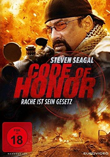 Bild von Code of Honor - Rache ist sein Gesetz