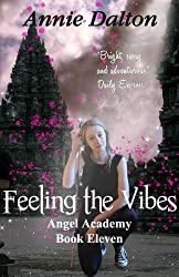 Feeling the Vibes (Angel Academy Book 11)
