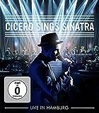 Roger Cicero - Cicero Sings Sinatra - Live in Hamburg [Blu-ray] [Italia]