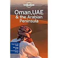 Lonely Planet Oman, UAE & Arabian