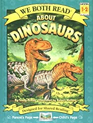 About Dinosaurs (We Both Read - Level 1-2 (Cloth)) by Sindy McKay (2004-10-01)