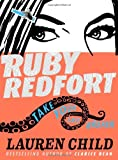 Take Your Last Breath (Ruby Redfort, Book 2)