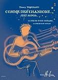 Telecharger Livres Comme des chansons Volume 1 (PDF,EPUB,MOBI) gratuits en Francaise