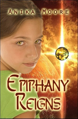 Epiphany Reigns Cover Image
