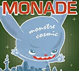 Songtexte von Monade - Monstre cosmic