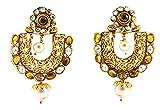 Joovaa earrings jhumki traditional for w...
