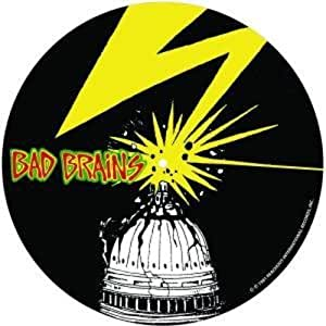 Bad Brains-Pic.LP [Vinyl LP]