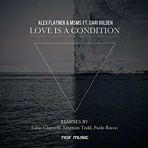 Love Is a Condition (feat. Cari Golden)
