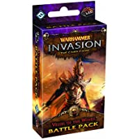 Warhammer Invasion Lcg: Vessel of the Winds Battle Pack