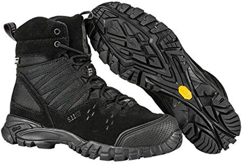5.11 Tactical unión 6 Boot WP, Negro, 45  -