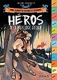 Telecharger Livres Heros de la mythologie grecque (PDF,EPUB,MOBI) gratuits en Francaise