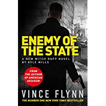 Enemy of the State (Mitch Rapp 16)