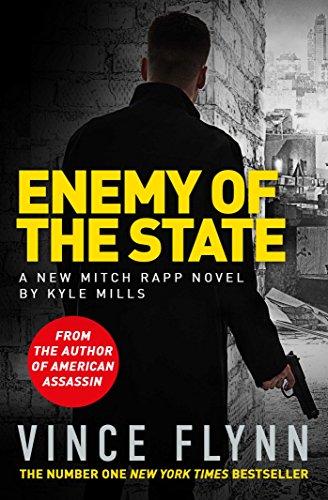 Enemy Of The State por Vince Flynn
