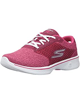 Skechers Damen Gowalk 4-Exceed Sneakers