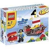 LEGO - 6192 - Jeu de construction - LEGO Briques - Set de construction LEGO Pirates