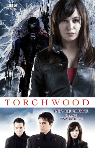 TORCHWOOD: INTO THE SILENCE (Doctor Who-inferno)