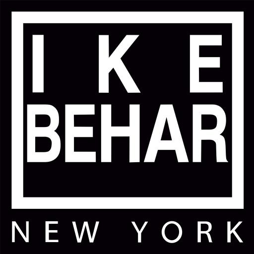 IKE BEHAR (Lifestyle Sportswear)