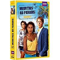 Meurtres au Paradis - Saison 4