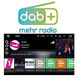 TF Universal USB DAB+ Tuner/Antenne Digital Radio Empfänger für Android Autoradios