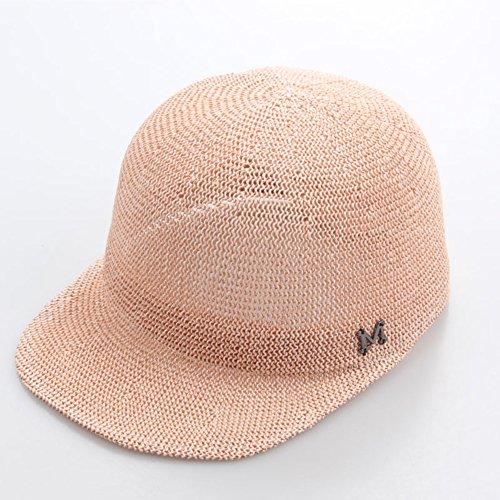 Été casquette de baseball de la mode/Cap enfant/Mme chapeau occasionnel sauvage/chapeau de soleil D
