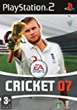 Cheapest Cricket 07 on PlayStation 2