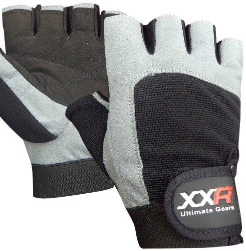 Xxr Lite Weight – Weight Lifting Gloves