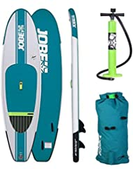 Jobe Volta 10.0 Inflatable Paddle Board Package 2017