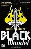 Black Mandel: Roman (Max Mandel, Band 2)