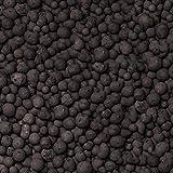 brockytony 8-16 mm. (Pflanzton, Pflanzgranulat, Blähton) 5 Liter. ANTHRAZIT SCHWARZ. BT884Y5