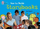 Collins Big Cat - How to Make a Storybook