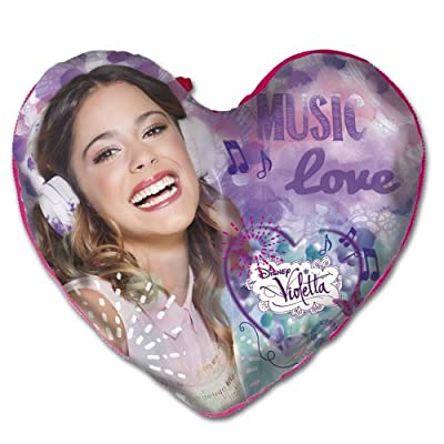Violetta - Cojín 4427812
