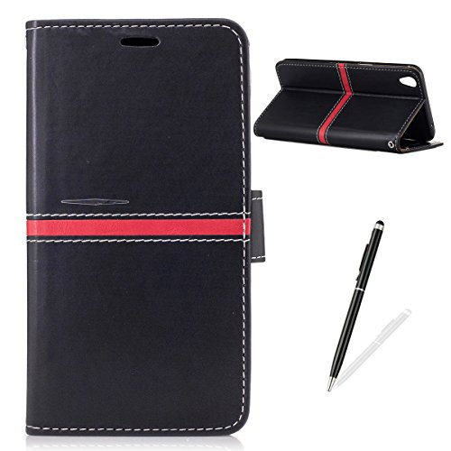 oppo-r9-case-oppo-r9-wallet-case-feeltech-magqi-magnetic-closure-premium-folio-pu-leather-wallet-pro